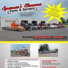 Spencer's Chrome Parts & Service - Home | Facebook Central Truck Equipment Repair Inc Orlando Fl Oil Change Home Peterbilt Of Wyoming Capitol Mack Minnesota Heavy Duty Parts 3 Photos Motor Vehicle At Capital Trucks East Accsories Facebook Goodman And Tractor Amelia Virginia Family Owned Operated Repairs Service Towing Sales Hotline 40 Auto Parts Used Rebuilt New For All Vehicle Gallery Hampshire Peterbilt Warehouse Navara D22 Perth