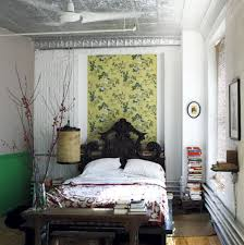Eclectic Bedroom Decor The Home Design Adding Dcor For