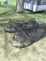 Catoma Bed Net by Catoma Ibns Pop Up Bed Net Bushcraft Usa Forums