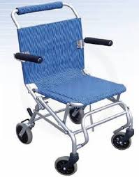 Medline Transport Chair Instructions by Light Folding Transport Chair With Carry Bag