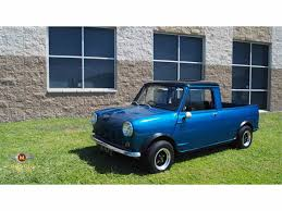 1962 Austin Mini Cooper For Sale | ClassicCars.com | CC-1039030 Mini Officially Introduces Us To Paceman Adventure Pickup Truck How Can The Nissan Titan Brake Quicker Than A Mini 1971 Morris Cooper 1275 S Mark 3 Black Morris Cooper 100 Rebuilt 1300cc Wbmw Mini Supcharger The Clubby That Could James Clubman Stancenation Marque Wikipedia Coopers Parts Accsories Page 5 Is A Tiny Youll Want To Buy But Cant 1962 Austin For Sale Classiccarscom Cc19030 Pick Up Trucks Bmw Convertible Bmw Car Pictures All Types 2017 Countryman Chilli All4 16l 4cyl Petrol