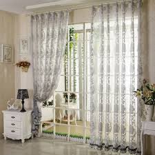 Chiffon Curtains Online India by Discount Curtains Window Treatments U0026 Drapes Online Store