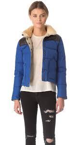 penfield rockwool jacket shopbop