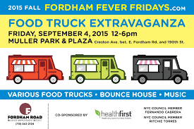 September Fordham Fever Friday: Fordham Road Food Truck Extravaganza ... Food Halls Are The New Truck Eater Trucks Top O Michigan Insurance Foodtruckinsurance Humberview Brokers Ltd Uerstanding Your Needs Insure My Find Seattle Washington State Association Coverage Infographic What Do I Need Colors Say About Your And Brand Allstar Tips For Owners Featured Client Sweet Aloha