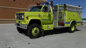 1984 GMC 7000 Fire Truck 1000 GPM Pump Unit - YouTube 1991 Gmc Topkick Ss Tanker Fire Tankers For Sale 2008 Ferra 4x4 Wildland Unit Used Truck Details 1955 Pumper03 Vintage Equipment Magazine About That Dog 1940 Engine Retro Car 1942 Release Editorial Stock Image Of Ranger Fire Apparatus Corgi Heroes 1966 Pumper Chicago Department Cs90009 1985 7000 Fire Truck Item Dc3825 Sold November 7 Go 1986 American Eagle 1987 Eone