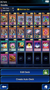 special duels decks mar 13 21 2017 yugioh duel links gamea