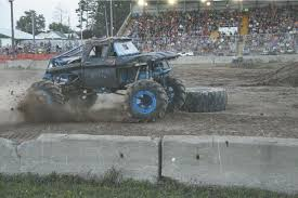 Monster Trucks Rev Up Crowd At Western Michigan Fair | Ludington ... Michigan Ice Monster Trucks Pinterest Image Mar32012detroitmicushighmaintenancegoes Win Tickets To Jam At Verizon Center Jan 24 Fairfax Giveaway Is Back March 1st Ford Field Mjdetroit Problem Child Trucks Wiki Fandom Powered By Wikia Live In Love Rc Soup Hit Uae This Weekend Video Motoring Middle East Will Rev Engines And Break Stuff Battle Creek Truck Kellogg Are Flickr Over Bored Official Website Of The Photos Detroit Fs1 Championship Series 2016