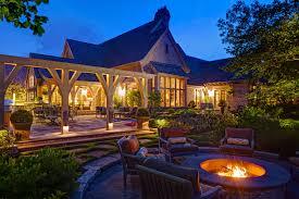 100 Hurst House House Landscape Architects Contractors