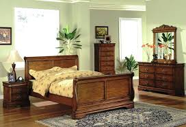How To Decorate With Oak Furniture Brilliant Dark Bedroom Cheap Design