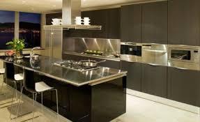 photos de cuisine moderne deco de cuisine moderne interieur plans d cor lzzy co