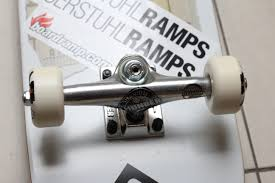 Test Review - Thunder 145 Hi Titanium Polished Im Härtetest ... Thunder Skateboard Truck Review Titanium Lights Venture V Hollow Light P Mini Logo 875 Trucks Style Is Coent Blog Skateboarding Is My Lifetime Sport Mini Logo Trucks Review Oxford Original Low 149mm Neochrome 151 Team Youtube Gullwing Siwinder Ii 10 Carve Aqua 3 Blue Hi Yes The New 149ii Different Better Ripped Laces Og 148 Hi 825 Polished