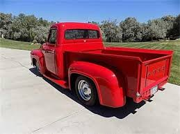 1953 Ford F100 For Sale | ClassicCars.com | CC-1044990 Amt 1953 Ford F100 Part 01 Youtube Truckin In Style Benicia Man Wins Big Hot August Nights Prize Pickup For Sale Classiccarscom Cc1113537 Car Wash Clean Rod Network For Id 19812 Classic Pick Up This Meanlooking Rusty Truck Blown Everyone Away On The 53 Kindig It American Trucks History First America Cj Pony Parts Blue Dream Scaledworld 31956 Archives Total Cost Involved
