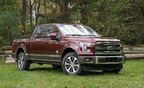 2017 Ford F-150 | In-Depth Model Review | Car And Driver Ford Unveils 600hp F150 Rtr Muscle Truck Medium Duty Work Info Stage 3s 2011 50l Xl Project Used Pickup Trucks New 2005 F 150 Regular Cab Long 2017 Price Trims Options Specs Photos Reviews 2018 Ford Best Of Xlt 2wd Ultimate Leveling Truckin Magazine For Towingwork Motor Trend The 7 Mods For Your Fordtrucks All Whats Really Behind Chevys Attacks Gm Thinks The Is Review Combines Capability And Passenger 2015 Automatic 1 Owner At