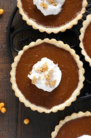 Pumpkin Pie Blizzard Calories Mini by Single Serve Pumpkin Pie Neuroticmommy