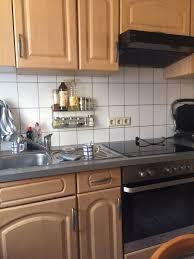 gebrauchte küche mit e geräten in 30419 hannover für 300 00