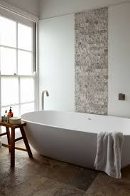 Tile Designs For Bathroom Walls by Best 25 Bathroom Feature Wall Ideas On Pinterest Freestanding
