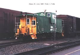 caboose l the caboose page