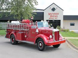 100 Truck Paper Mn Welcome To Manders Diesel