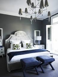 Blue Carpet Bedroom