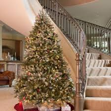 Fiber Optic Led Christmas Tree 6ft by Interior Live Xmas Trees Skinny Christmas Tree Realistic