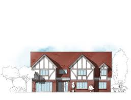 100 Rectangle House Designs And Floor Plans Fleming Homes