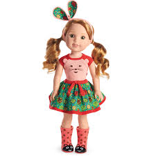 Meet The WellieWishers American Girl WellieWishers Scholastic