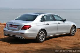 mercedes e class range 2017 mercedes e class range to expand with e 220 d on june 2