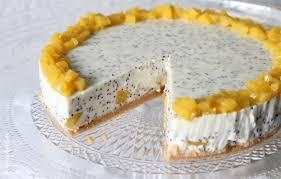 mohn marzipan torte lieblingsjoghurt trifft knusperwaffeln