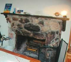 Fireplace Remodeling Refacing