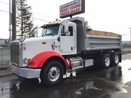 2010 Peterbilt 365 Dump Truck For Sale, 53,040 Miles | Pacific, WA ... 1990 Mack Rd600gk Dump Truck For Sale Auction Or Lease Covington Tn Used Tatra Phoenix Euro 5 Dump Trucks Year 2014 Price Us 115740 Forsale Best Of Pa Inc 2007 Mack Chn 613 Texas Star Sales N Trailer Magazine 1993 Intertional 2674 For Seoaddtitle 2006 Granite Sinotruk 6x4 Howo In Pakistan Buy 1986 Freightliner Flc64t Truck Sale Sold At Auction May