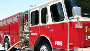 100 Toddler Fire Truck Videos NC Fire Station Catches Fire Trucks Equipment Destroyed Myfox8com
