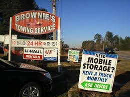 Brownie's 24 Hour Towing: About Us Moving Truck Bellingham Wa Storage Minneola Fl 34715 At King Usa Morgan Hill Butterfield Self 955 Jarvis Drive Packing Supplies In Fayetteville Nc Storesmart Selfstorage Stone Pump And Trench 9106203702 Bypass Pump Units Newport News Va 300 Bell Rd American Car Rental Raeford Enterprise Rentacar Reno Nv Uhaul Just Announced An Amazing Deal For Those Affected By North Carolina 400 Airport Road Ste 7 Thrifty