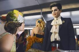 Pretty Little Liars 2014 Halloween Special by Lilybop 2012 Adam Lambert On Pretty Little Liars Halloween