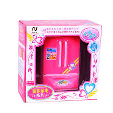 Barbie Dream Camper Toy Girls RV Vehicle Barbie Doll Motorhome House