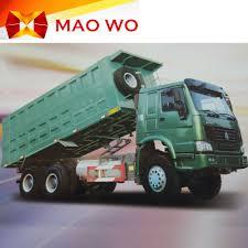 100 Dump Trucks For Sale In Ma China Light Owo Truck