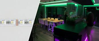 what to look for when buying led strips loxone