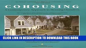 100 Contemporary Housing PDF Cohousing A Approach To Ourselves Full Collection