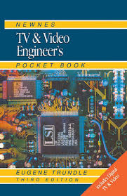 Newnes TV And Video Engineers Pocket Book Ebook By EUGENE TRUNDLE
