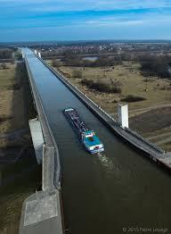 100 Magdeburg Water Bridge Top 10 Modern European Aqueducts