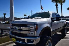 Ford F-250 Super Duty King Ranch In Texas For Sale ▷ Used Cars On ...