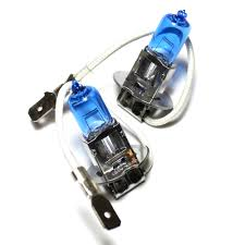 audi a6 c5 rs6 saloon 55w white xenon hid upgrade front fog