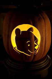 Winnie The Pooh Pumpkin Painting by Winnie The Pooh Pumpkin Stencils Halloween Pictures To Pin On