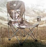 Timber Ridge Folding Lounge Chair by Outdoor Folding Chairs