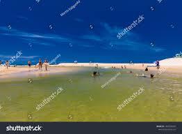 100 Currimundi Beach CALOUNDRA AUS Jan 20 2019 Hot Stock Photo Edit Now