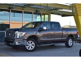 100 Used Nissan Titan Trucks For Sale 2016 XD For Sale In Tempe AZ Serving Gilbert