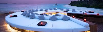 100 Anantara Kihavah Maldives Rooftop Bar Sky At