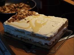 bananen split torte