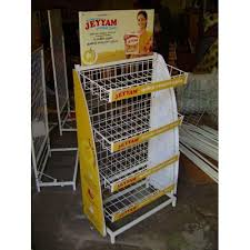 Product Display Stand At Rs 2500 Piece