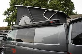 Visiontech T5 - HiLo Conversions - HiLo Roofs Fiamma F40 Vw T5 Awning Everything Fitting A F45s To Transporter Bolt On Awning Rail Roof Spacer System Option 3 The Loopo Campervan Olpro Kiravans Rsail Awnings Even More Kampa Travel Pod Maxi Air 2017 Driveaway Size L Vw Fitted Camper Van Sun Canopy Itructions Cnections Setup Barn Door For Vivaro Trafic Black Multivan California Ten Increase Your Outside Living Space 2