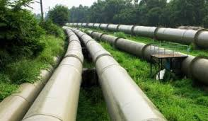The Trans Niger Oil Pipeline